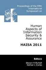 5th International Symposium on Human Aspects of Information Security and Assurance (HAISA 2011)