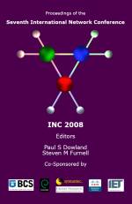 Seventh International Network Conference (INC 2008)