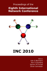 Eighth International Network Conference (INC 2010)