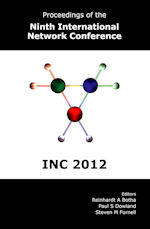 Ninth International Network Conference (INC 2012)