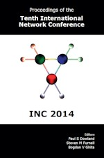 Tenth International Network Conference (INC 2014)