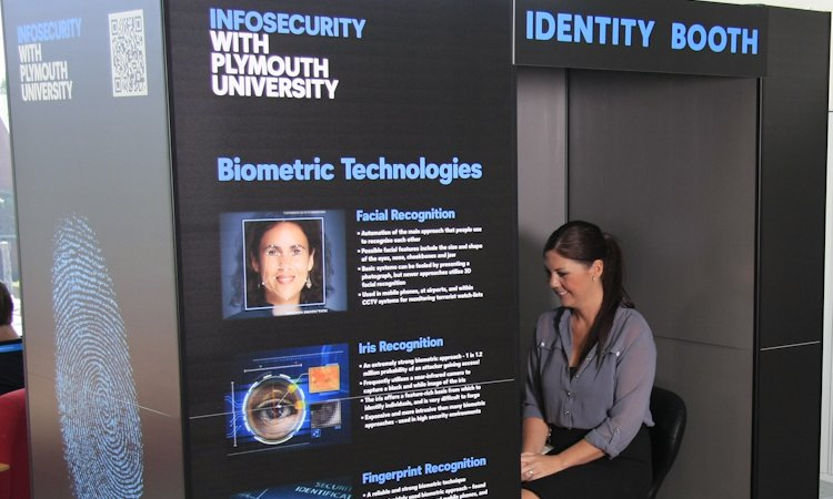 Meet the Identity Booth